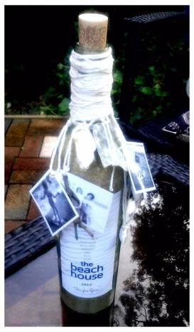 Memory Charm Bottle